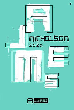 JAMES & NICHOLSON Katalog 2020