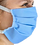 Thumbnail: Wiederverwendbare Mund-Nasen-Maske (10er-Pack) exkl. MwSt.