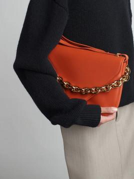 Meet The New Bottega Veneta The Mount Bag