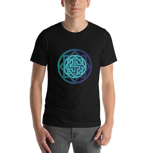 Short-Sleeve Unisex T-Shirt Valkyria