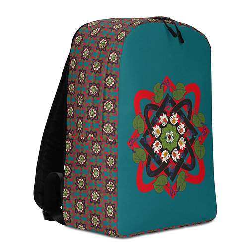 Lada Minimalist Backpack