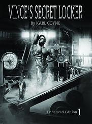 Vince's Secret Locker Volume 1 Enhanced Edition - Mystical Cover