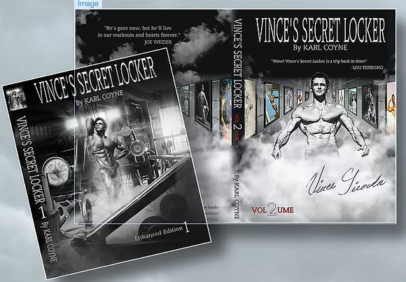 Package Mystical Cover & V2