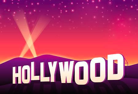 73066587-stock-vector-hollywood-hills-ic