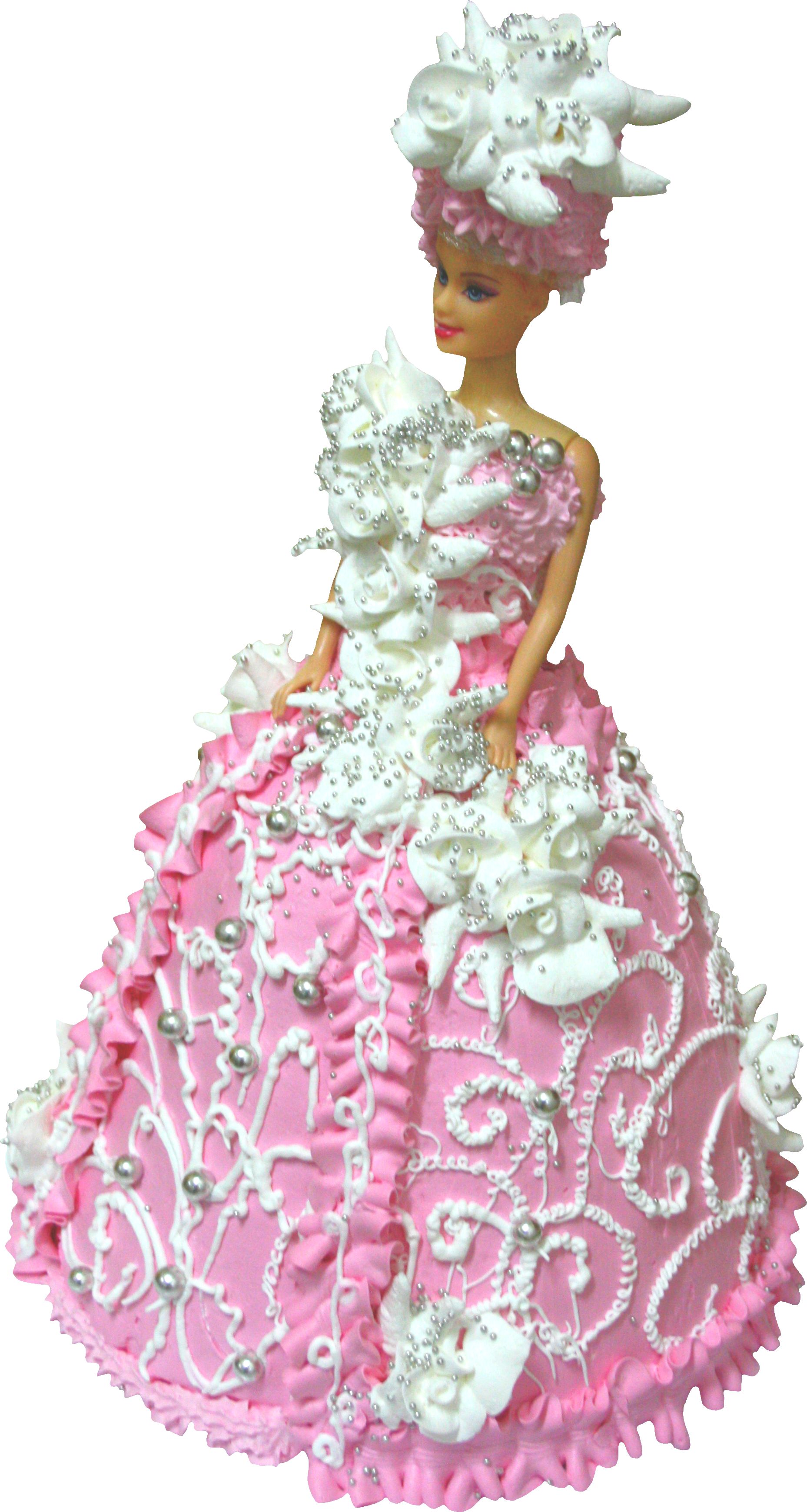 Кукла Барби