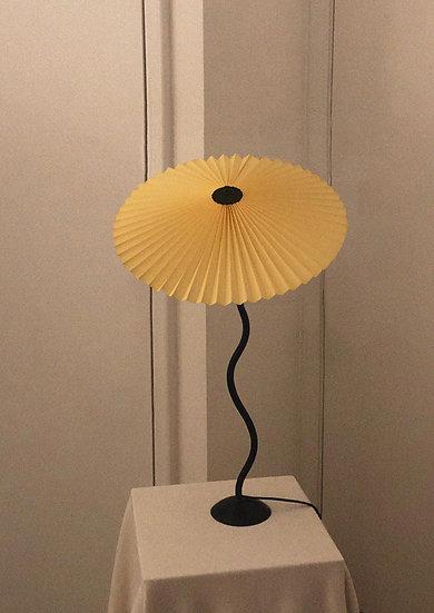 Lampada Cappello (classica) - Giallo