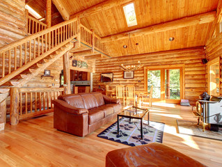 What to Know About Renting Your Cabin Out