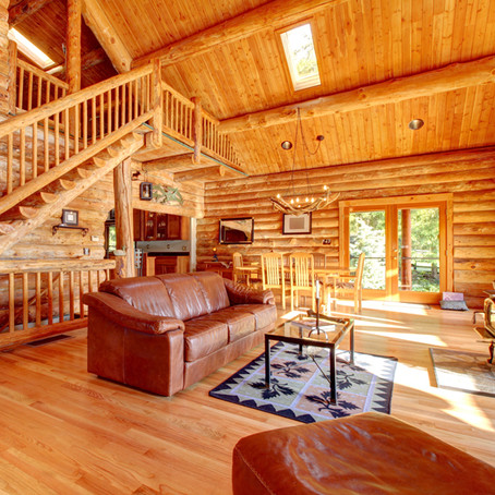 Cabin & Cottage Trends Across Canada (2021)