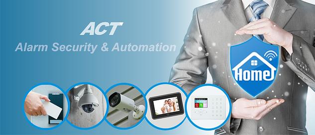 security system, alarm, camera, access control, système de sécurité, alarme, caméra, contrôle d'accès