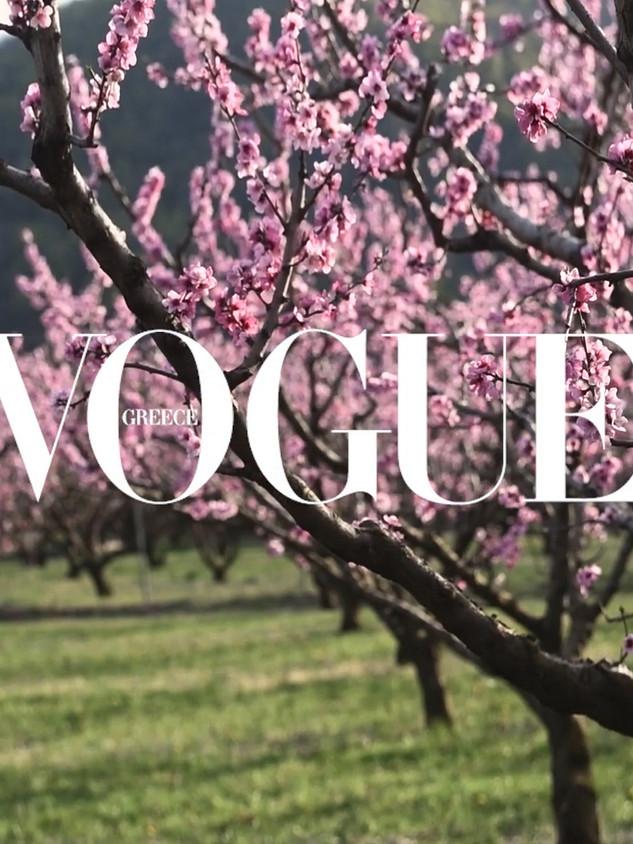 VOGUE GREECE ISSUE 02