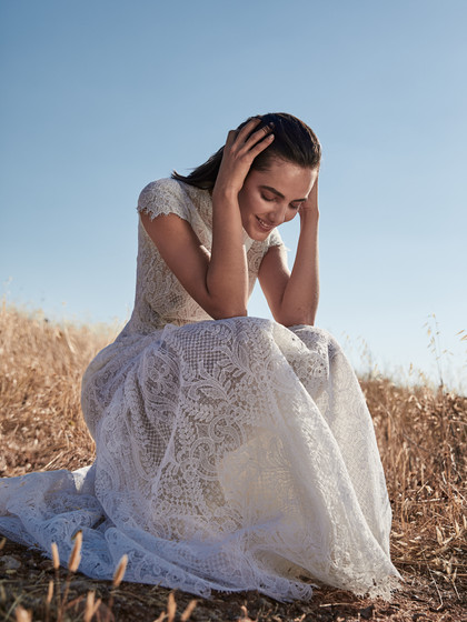 COSTARELLOS CAPSULE BRIDAL COLLECTION 21