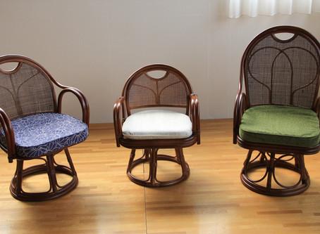 籐椅子3兄弟