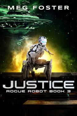 Book 3:  JUSTICE