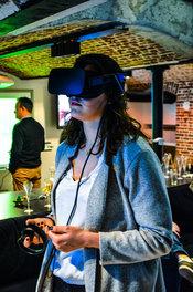 Animation VR I Speechi I Lille