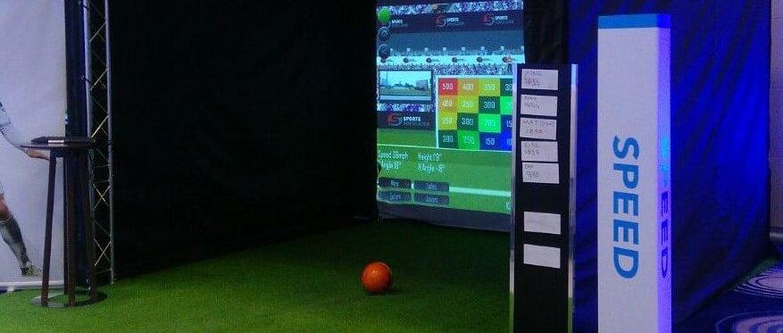 Simulateur multisport