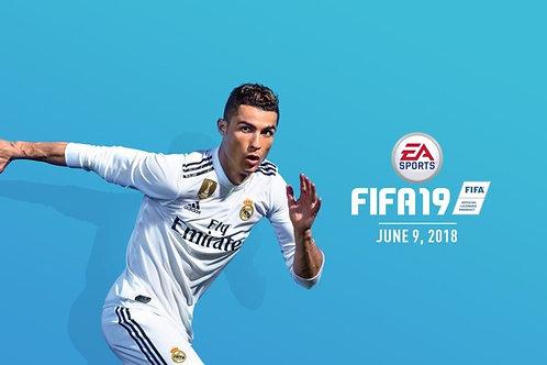 Organisation tournoi esport événement I Fifa 2019