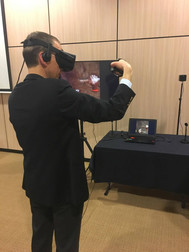 Innov4Events I Réalité Virtuelle I Technord