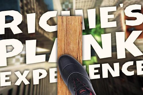 Innov4Events I Animation Réalité Virtuelle I Richie's Plank - 1