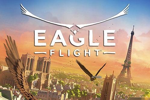Innov4Events I Animation Réalité Virtuelle I Eagle Flight - 1