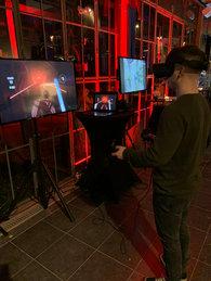 Animation VR