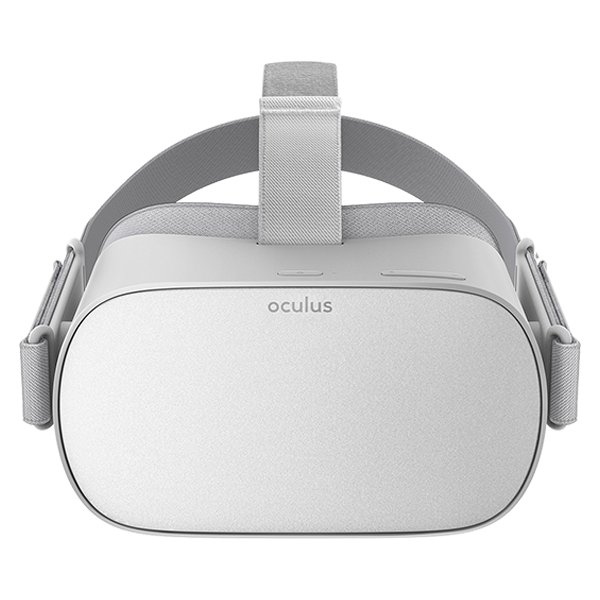 Location casque de réalité virtuelle I Oculus GO