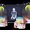 Tennis VR Décor I Animation Réalité Virtuelle I Belgique Suisse France Luxembourg