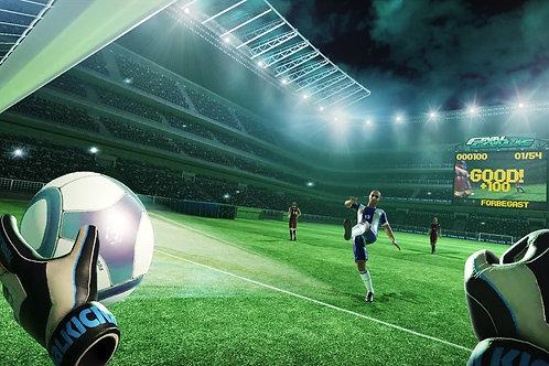 Soccer VR
