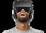Oculus Rift I Casque réalité virtuelle I Oculus Rift