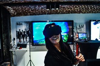Animation VR | Speechi I Lille