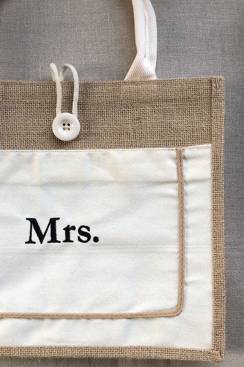 The MRS bag