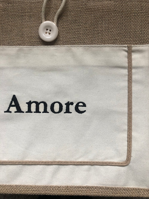 The AMORE bag