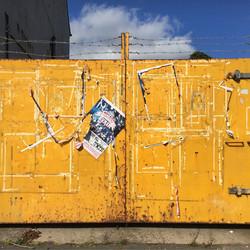 Lemon Gates (Brierley Hill)
