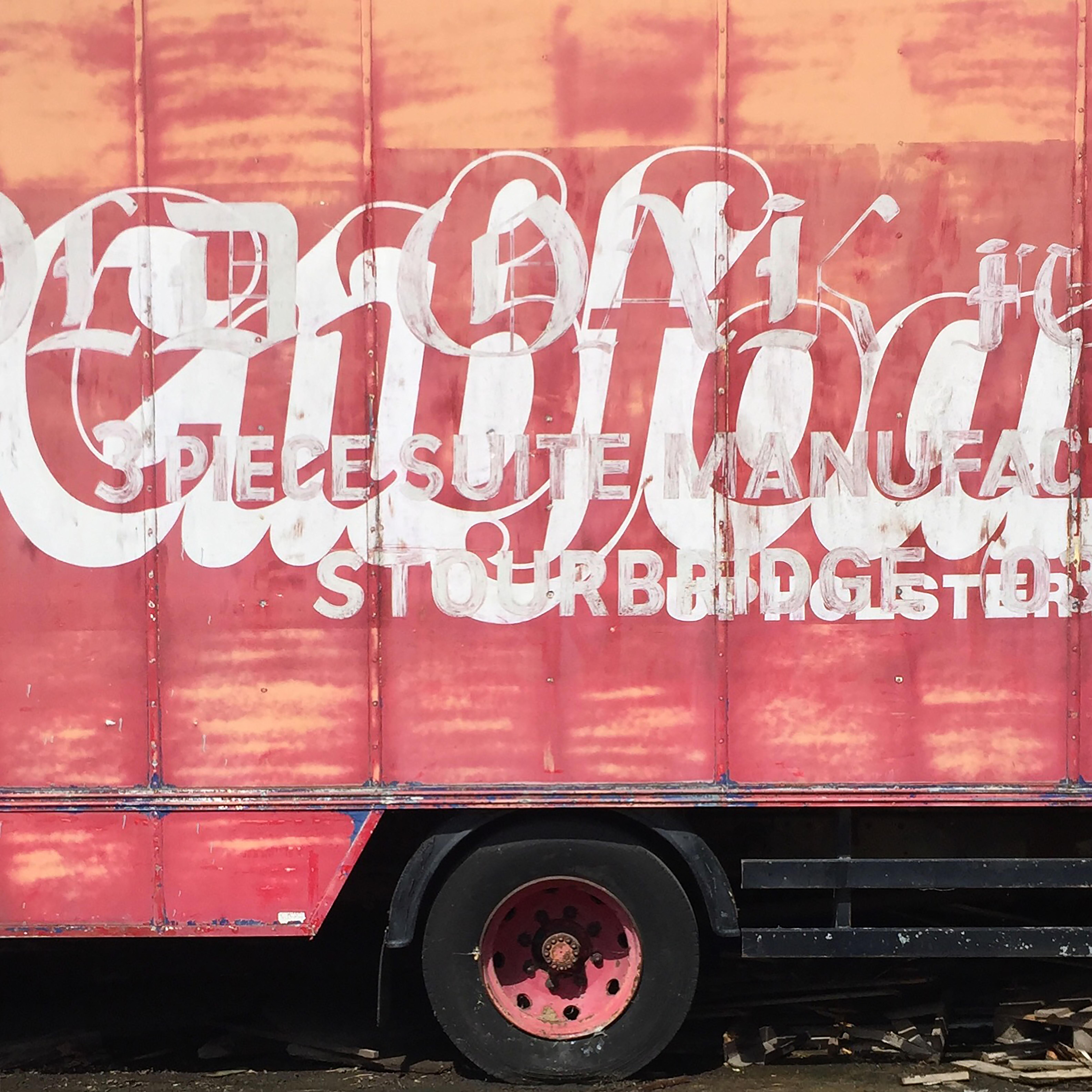Stour truck