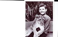 Michael Kaufmann and the cub.jpg