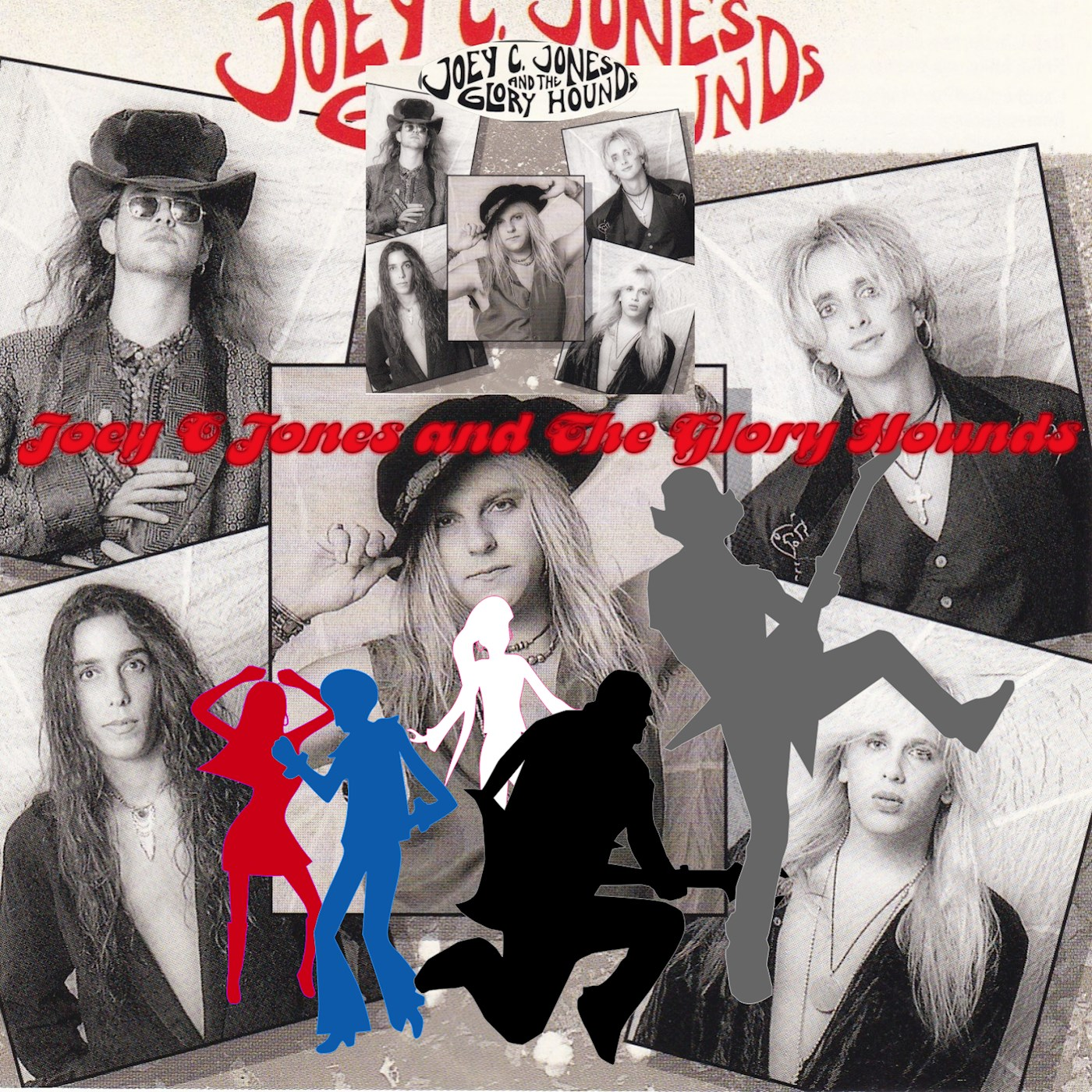 Joey C. Jones