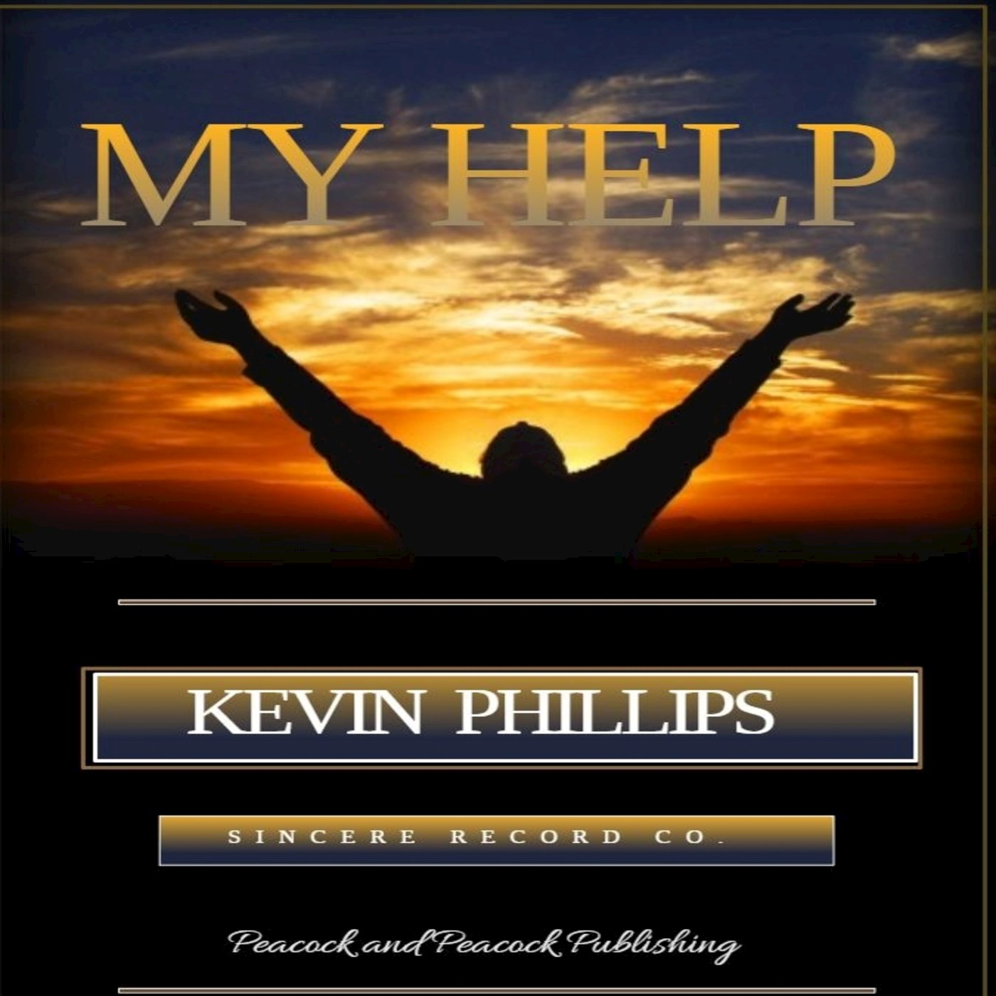 """My Help"" by Kevin Phillips"