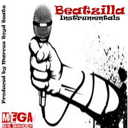 """""""Beatzilla"""" by Marcus Boyd"""