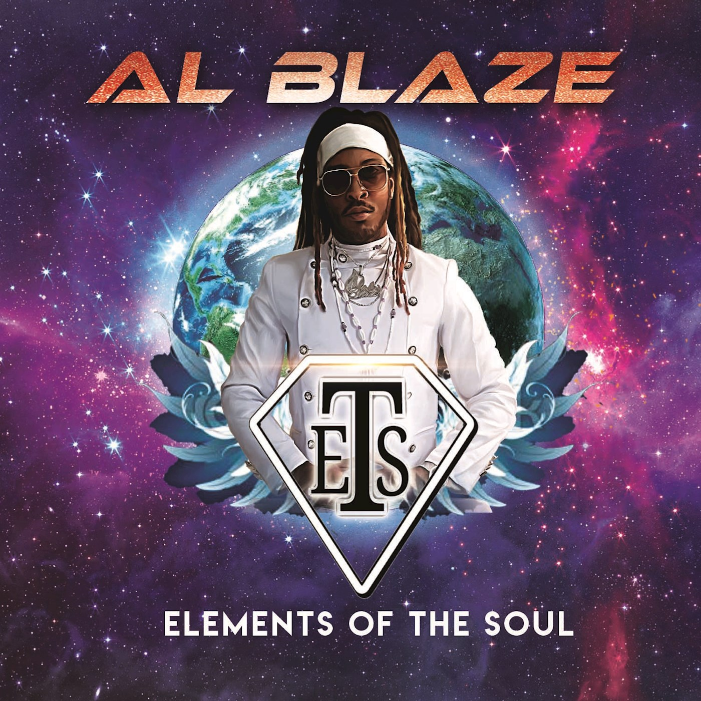 """Elements Of The Soul"" by Al Blaze"