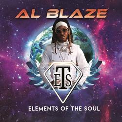 """Elements Of The Soul"" by Al Blaze"