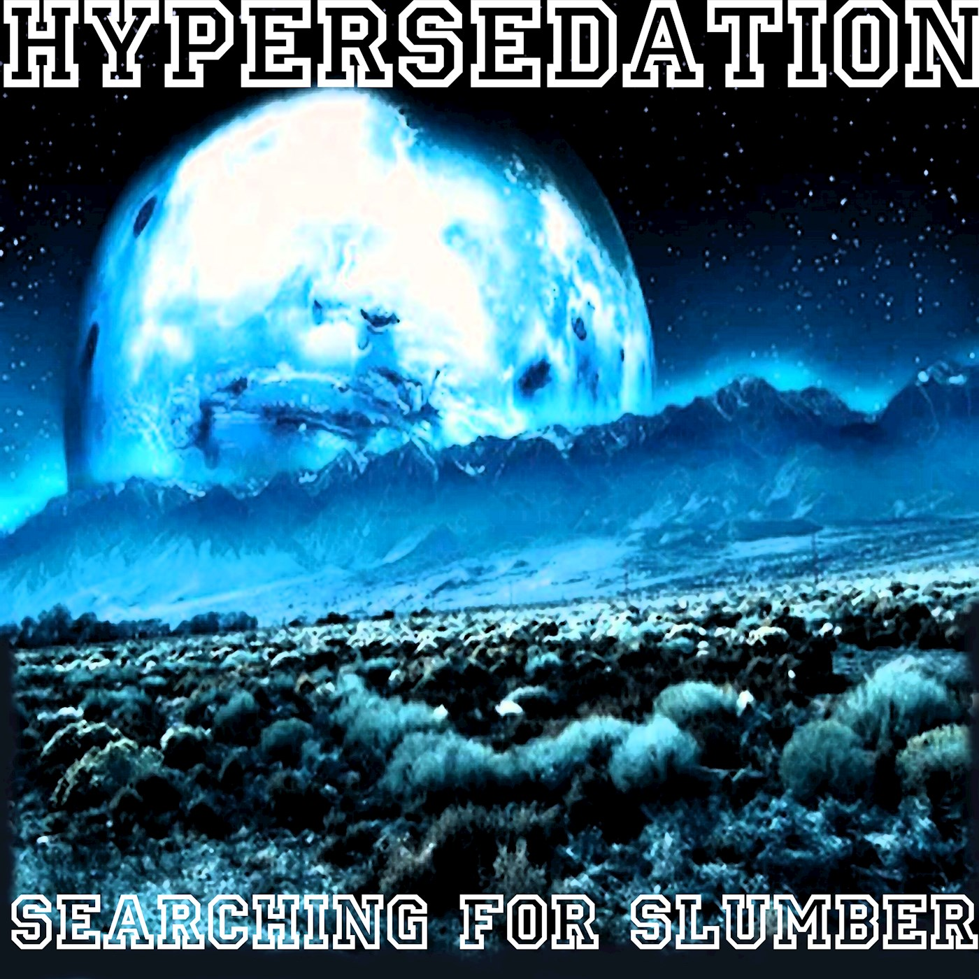 Hypersedation