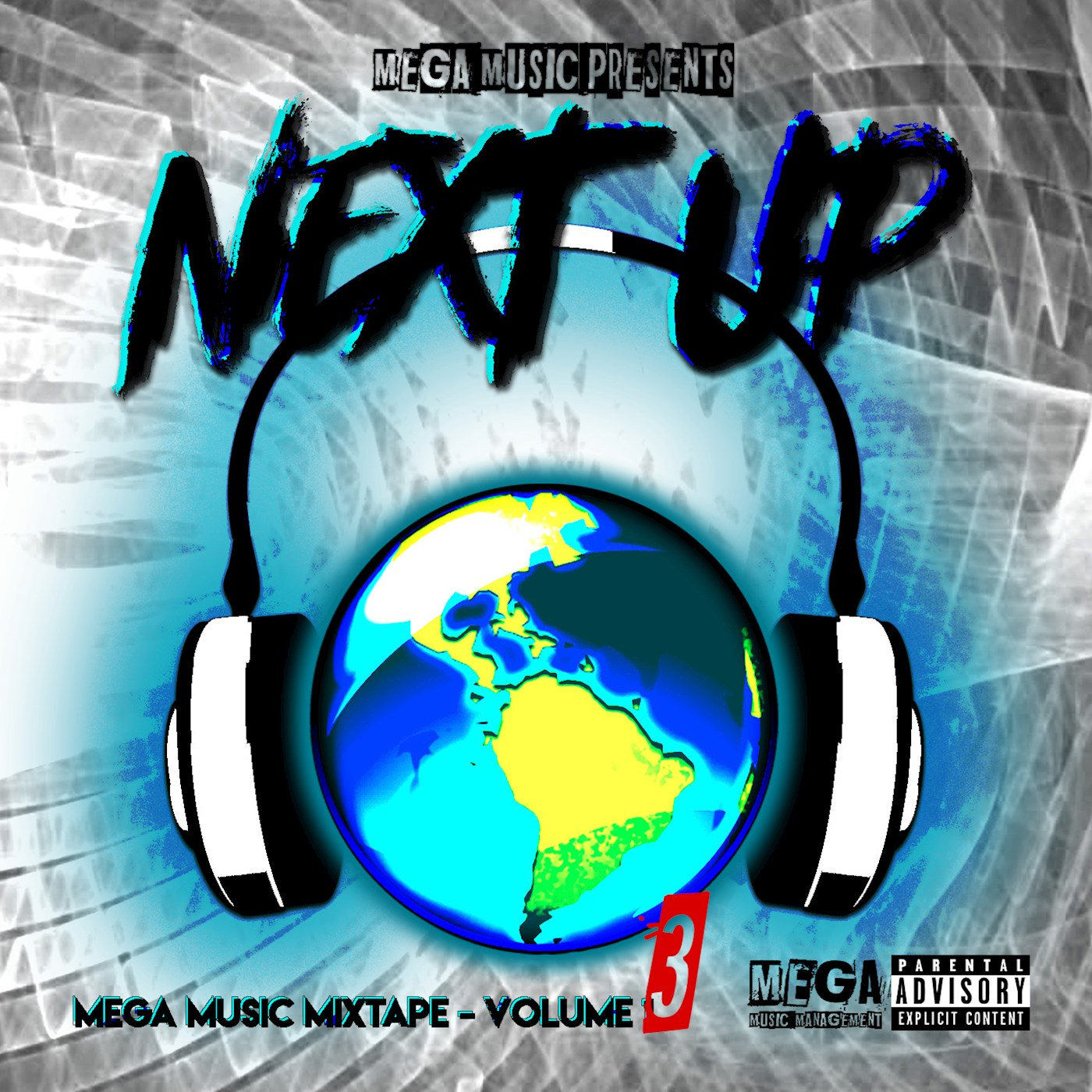 """Next Up"" volume 3"