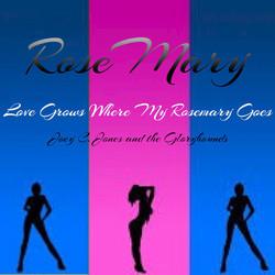 """""""Rosemary"""" by Glory C Jones"""