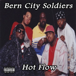 """Hot Flow"" by Bern City Soldiers"
