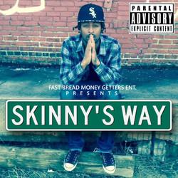 Skinny's Way - Skinny Marley