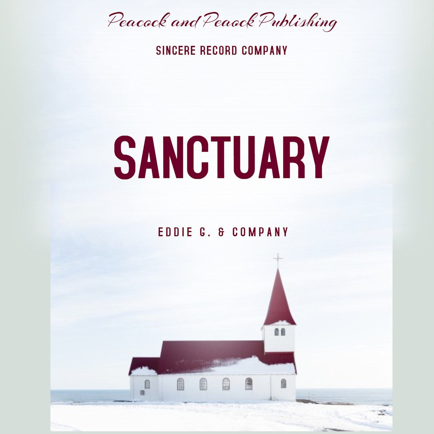 Sanctuary by Eddie G & Company