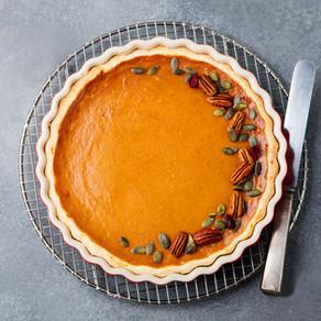 An Ayurvedic Thanksgiving