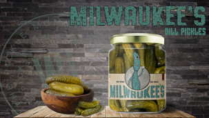 milwaukee's pickles