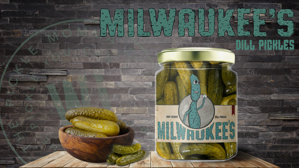 milwaukee's pickles