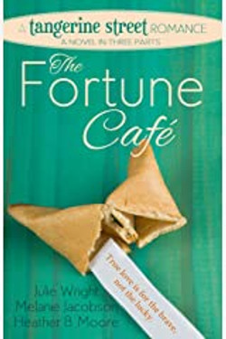 Fortune Cafe