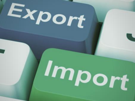 Por que importar e exportar é tão importante?